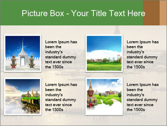0000086088 PowerPoint Template - Slide 14