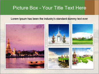 0000086088 PowerPoint Template - Slide 19