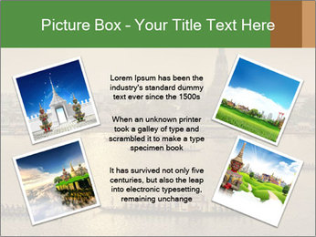0000086088 PowerPoint Template - Slide 24