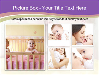 0000086089 PowerPoint Template - Slide 19