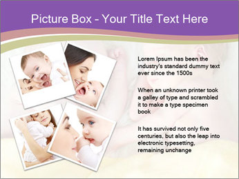 0000086089 PowerPoint Template - Slide 23