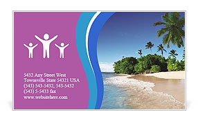 0000086090 Business Card Template