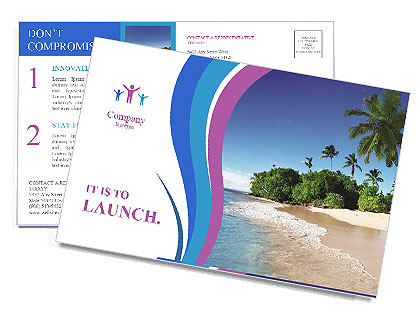 0000086090 Postcard Template