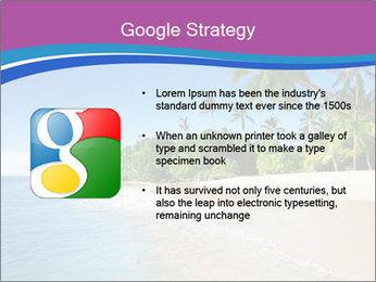 0000086090 PowerPoint Template - Slide 10