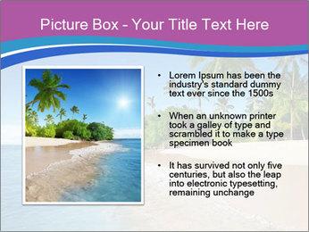 0000086090 PowerPoint Template - Slide 13