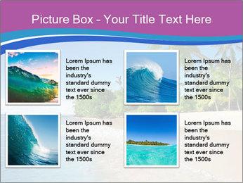0000086090 PowerPoint Template - Slide 14
