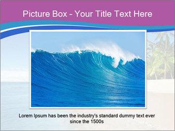 0000086090 PowerPoint Template - Slide 15