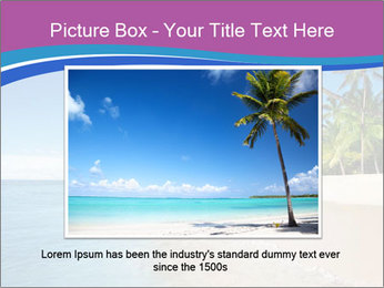 0000086090 PowerPoint Templates - Slide 16