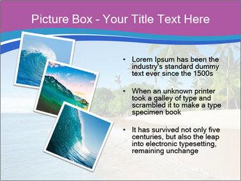 0000086090 PowerPoint Template - Slide 17