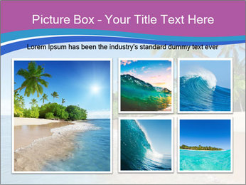0000086090 PowerPoint Templates - Slide 19