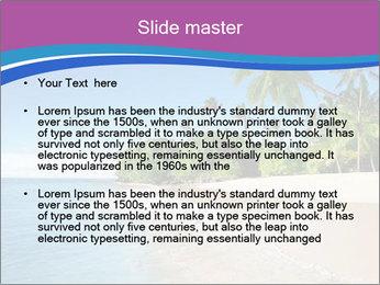 0000086090 PowerPoint Template - Slide 2