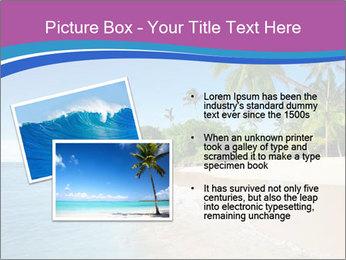 0000086090 PowerPoint Template - Slide 20