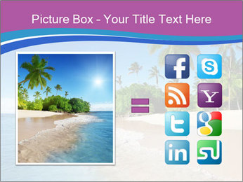 0000086090 PowerPoint Templates - Slide 21