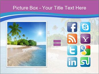 0000086090 PowerPoint Template - Slide 21