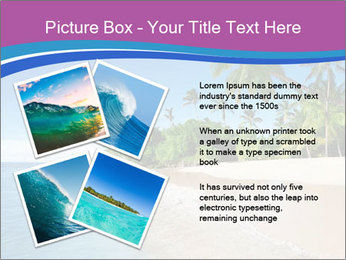0000086090 PowerPoint Templates - Slide 23