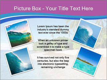 0000086090 PowerPoint Template - Slide 24