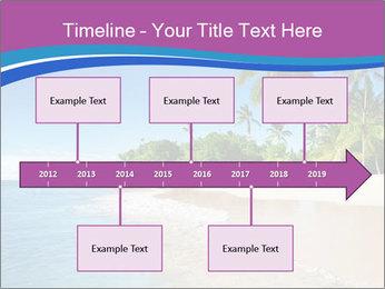 0000086090 PowerPoint Template - Slide 28