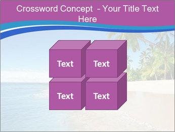 0000086090 PowerPoint Template - Slide 39