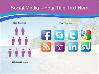 0000086090 PowerPoint Template - Slide 5