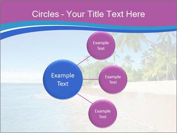 0000086090 PowerPoint Template - Slide 79
