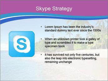 0000086090 PowerPoint Template - Slide 8