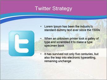 0000086090 PowerPoint Template - Slide 9