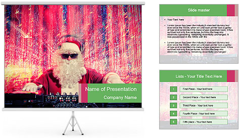 0000086091 PowerPoint Template