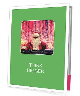 0000086091 Presentation Folder