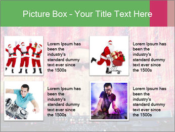 0000086091 PowerPoint Template - Slide 14