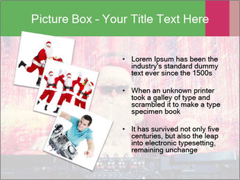 0000086091 PowerPoint Template - Slide 17