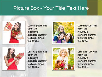 0000086093 PowerPoint Template - Slide 14