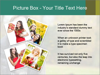 0000086093 PowerPoint Template - Slide 23