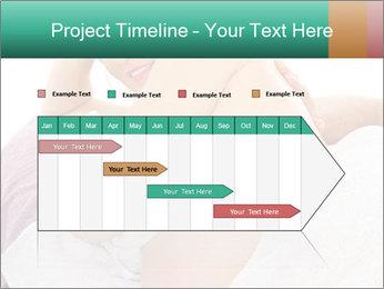 0000086096 PowerPoint Templates - Slide 25