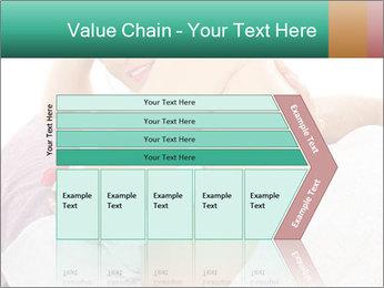 0000086096 PowerPoint Templates - Slide 27