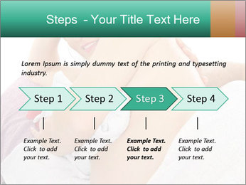 0000086096 PowerPoint Template - Slide 4