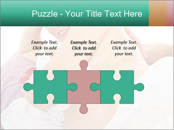 0000086096 PowerPoint Templates - Slide 42