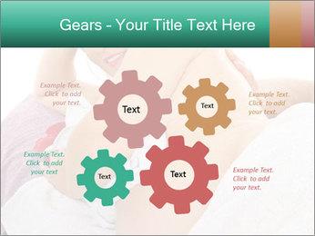 0000086096 PowerPoint Templates - Slide 47