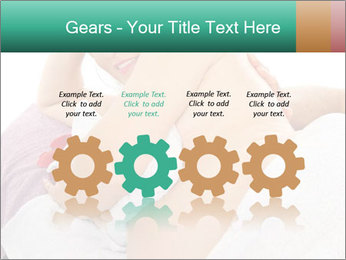 0000086096 PowerPoint Template - Slide 48