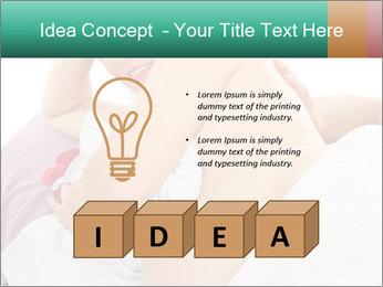 0000086096 PowerPoint Templates - Slide 80