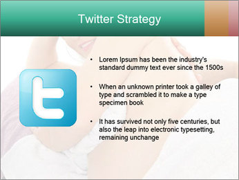 0000086096 PowerPoint Template - Slide 9