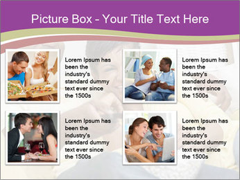 0000086097 PowerPoint Template - Slide 14