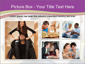 0000086097 PowerPoint Template - Slide 19