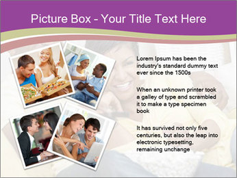 0000086097 PowerPoint Template - Slide 23