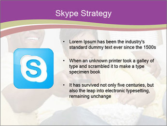 0000086097 PowerPoint Template - Slide 8