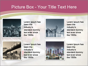 0000086098 PowerPoint Template - Slide 14