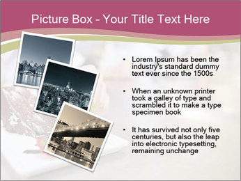 0000086098 PowerPoint Template - Slide 17