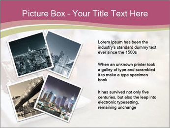 0000086098 PowerPoint Templates - Slide 23