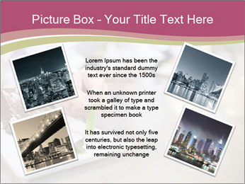 0000086098 PowerPoint Templates - Slide 24