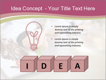 0000086098 PowerPoint Template - Slide 80