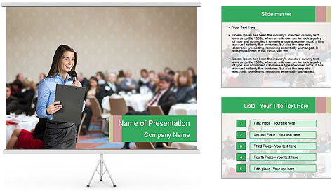 0000086099 PowerPoint Template